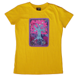 Fruit Tree Yellow (Womens)