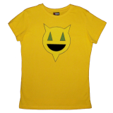 Percentum Head Yellow (Womens)